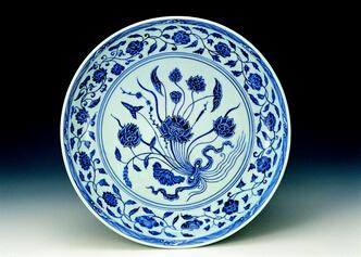 鉴定陶瓷有哪些步骤